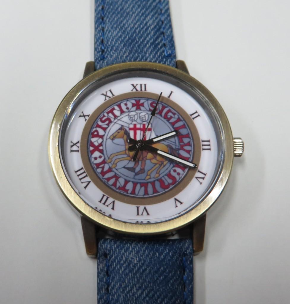 Reloj 602 Re Caballeros Reloj Re Re Caballeros 602 Templarios Templarios pLVqMUSzG